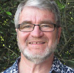 Dr Ken Stewart