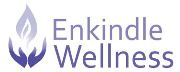 Enkindle Wellness Sticky Logo